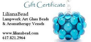 LilianaBead Gift Certificate